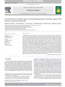 J Natural Gas Chemistry Elsevier